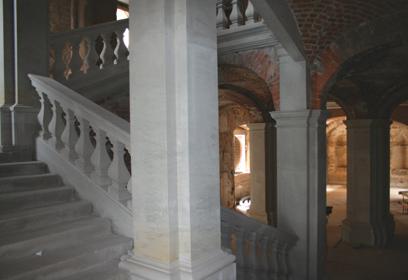 Treppen Dresden kröning und schröter